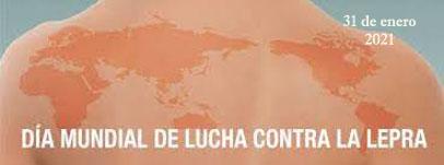 Día Mundial de la lucha contra la Lepra
