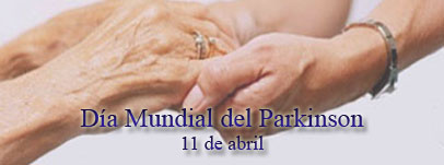 Día Mundial contra el Parkinson